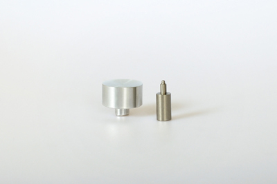 Press stud inserts for beadliner